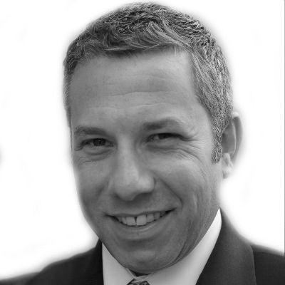Barry Sands Headshot