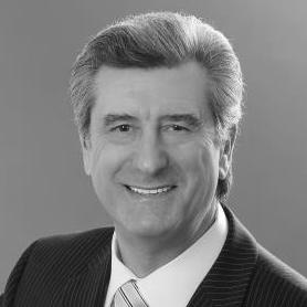 Barry Steinberg Headshot