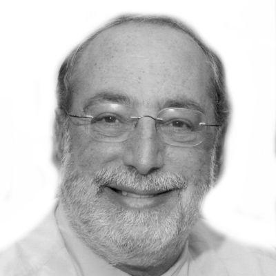 Barry Zuckerman, M.D. Headshot