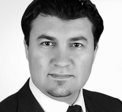 بسام عبد الله  Headshot