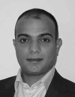 باسل أبوسعيد Headshot