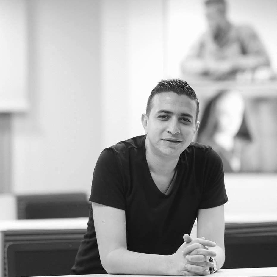 باسم فؤاد Headshot