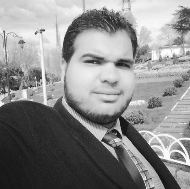 بشير أحمد عياش  Headshot