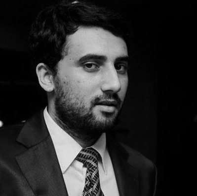باسم محمود  Headshot