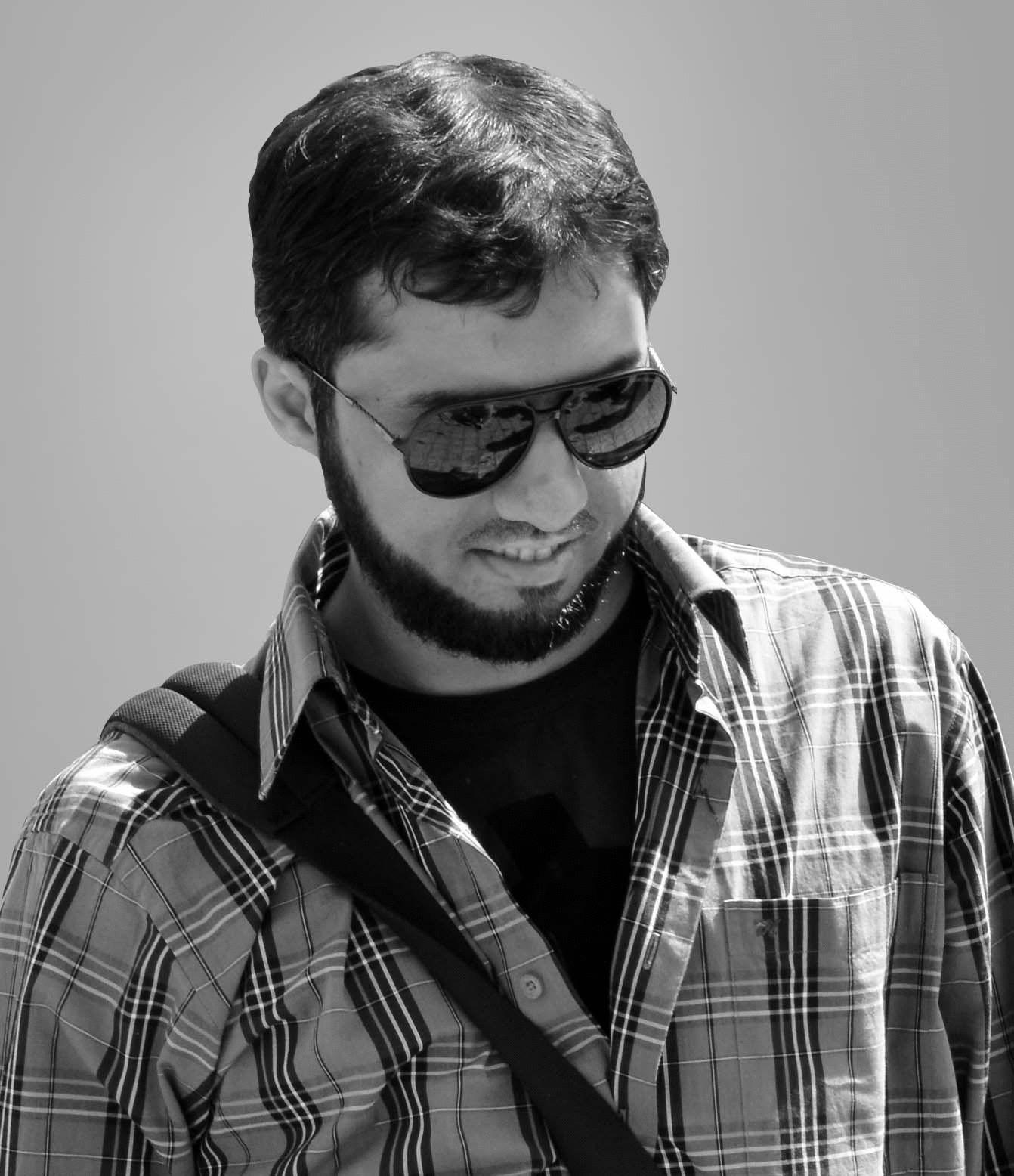 باسل الدبعي Headshot