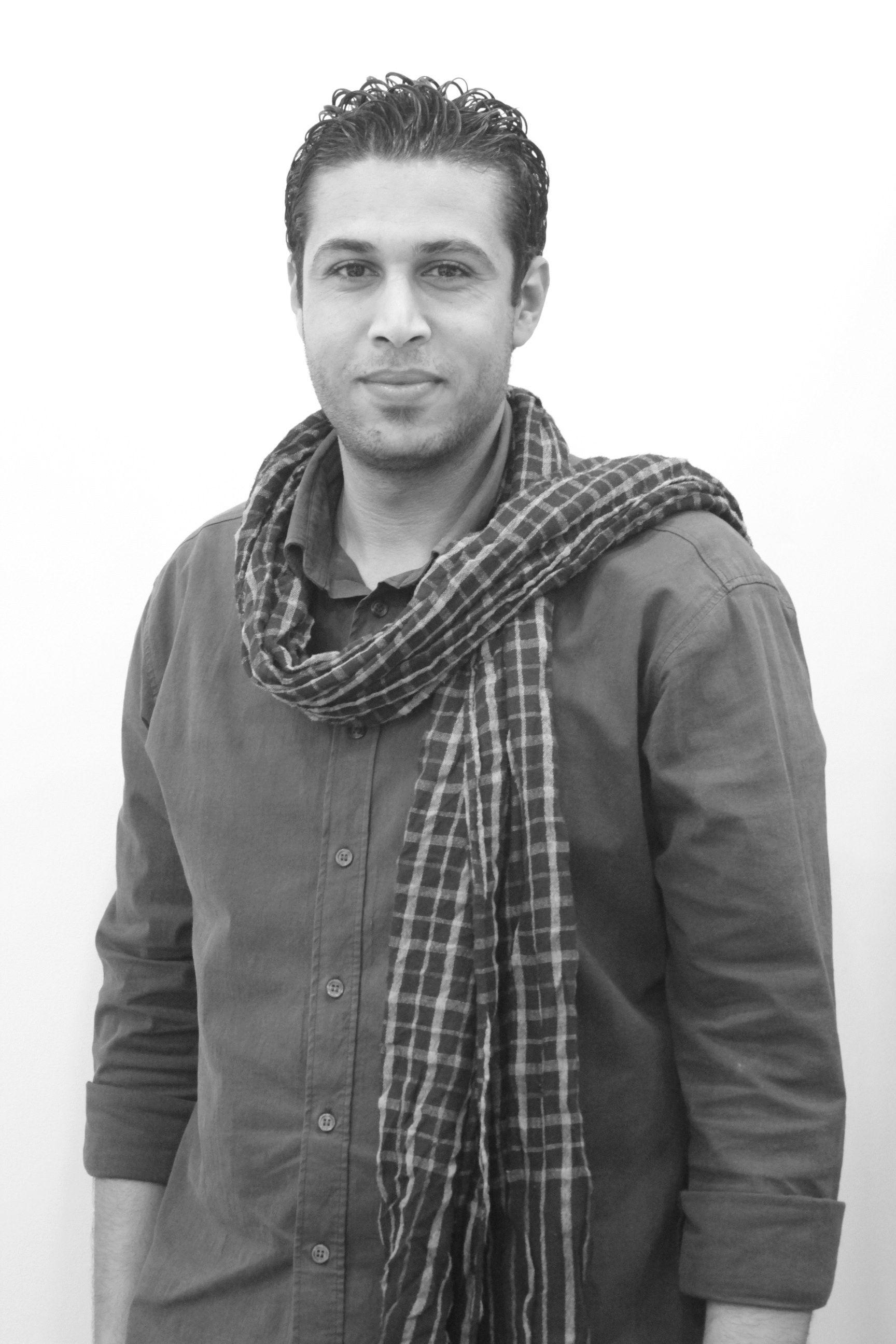باسم عادل الدكش Headshot