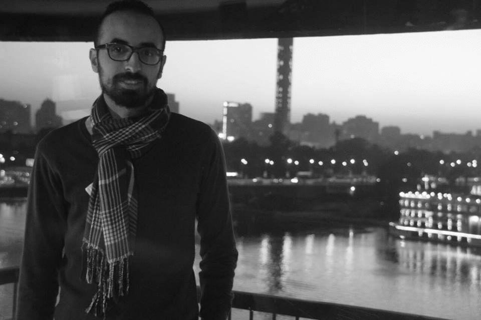 باسل عبد الحميد نوفل Headshot