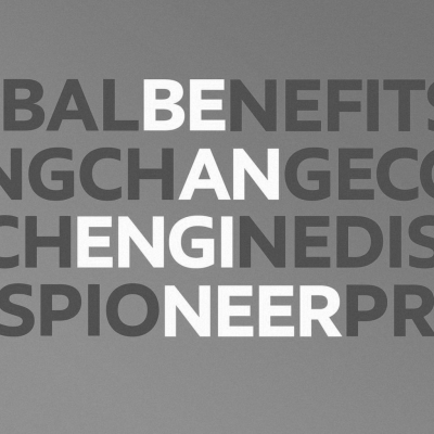 Be An Engineer