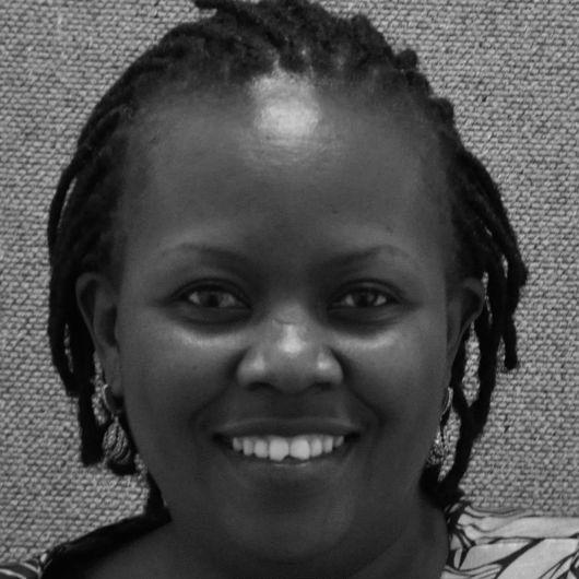 Beatrice Kabihogo