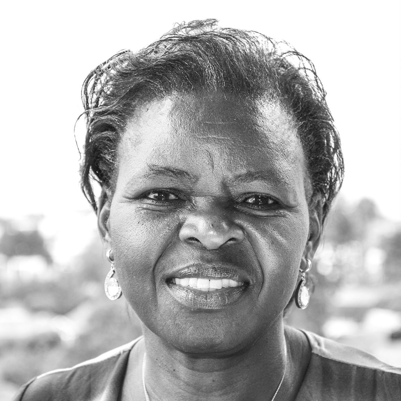 Dr. Beatrice Sakwa