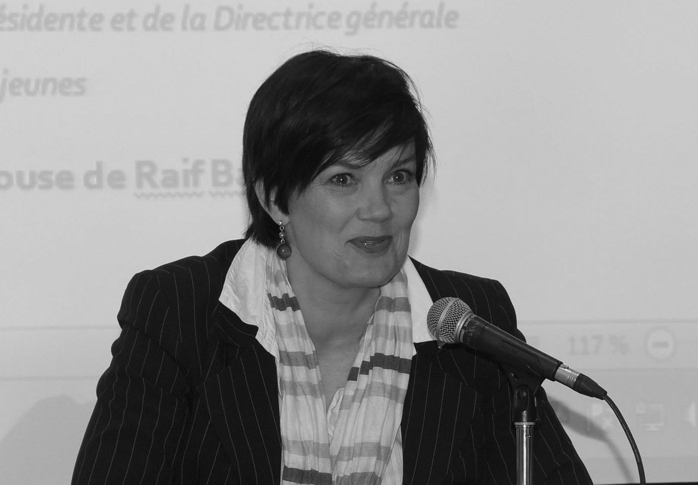 Béatrice Vaugrante Headshot