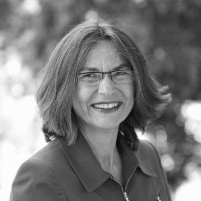 Beatrix E. Klingel Headshot