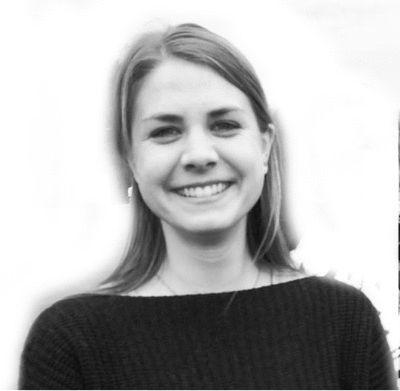 Becca Atkinson Headshot