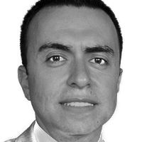 Bechara Choucair, M.D.