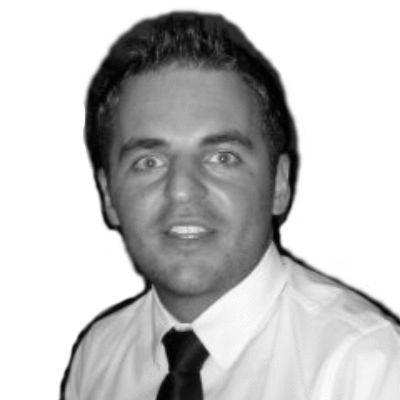 Ben Jablonski Headshot