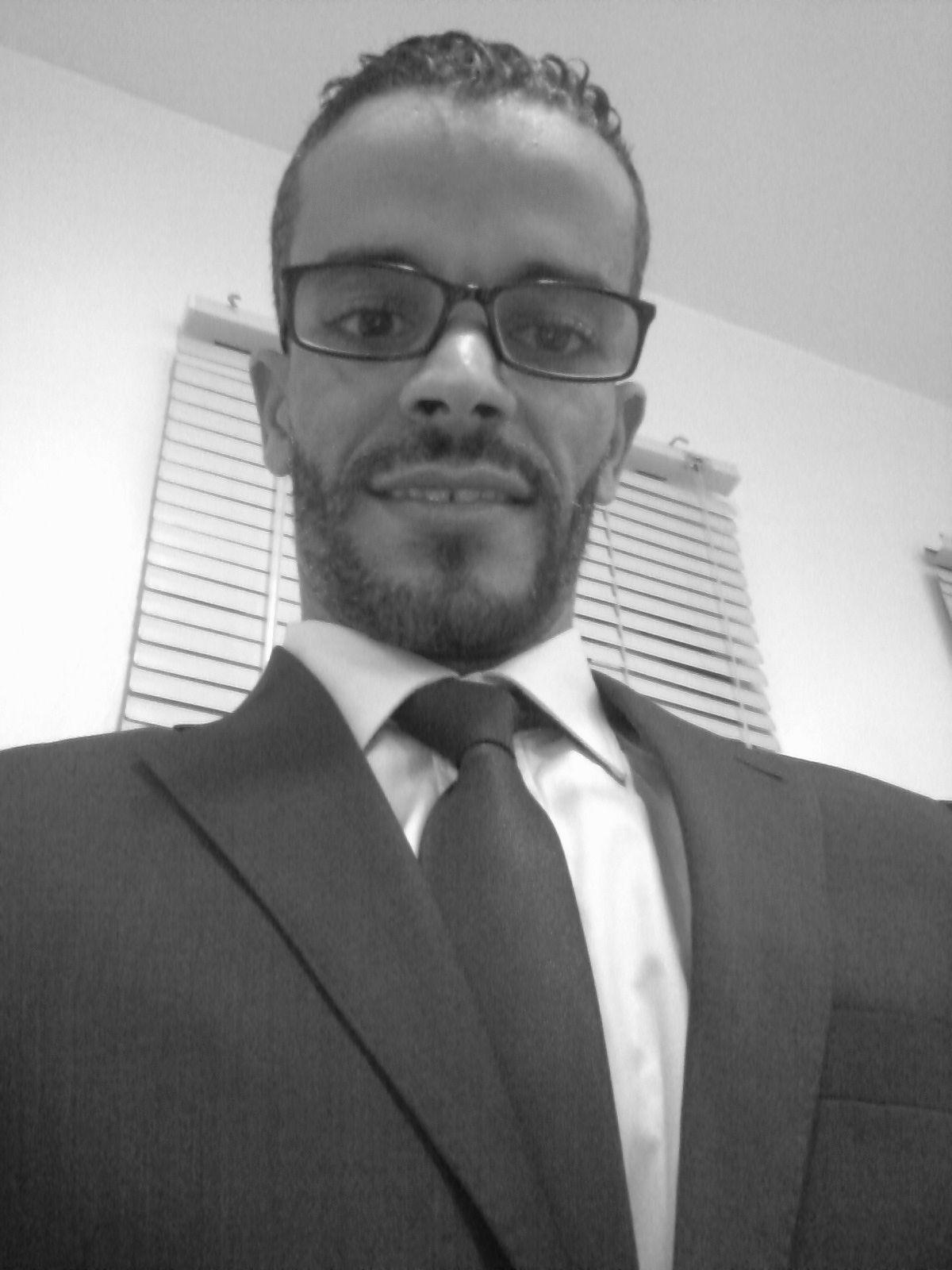 بن عمار إبراهيم محمد Headshot