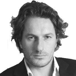 Benoît Bergeaud