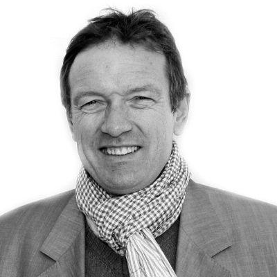 Benoît Miribel
