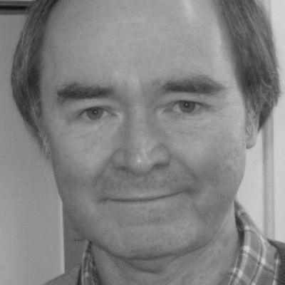 Bernard Carr