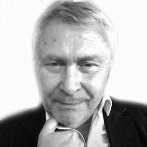 Bernard Houliat
