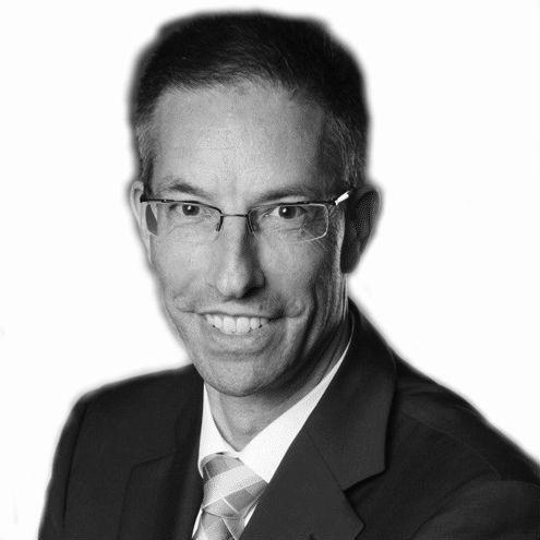 Dr. Bernd Blessin Headshot