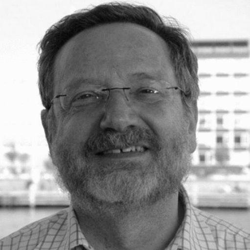Prof. Bernd Gallhofer  Headshot