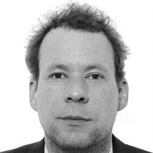 Dr. Bernd Parusel Headshot