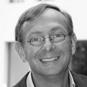 Bernd Siggelkow Headshot