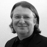 Bernd Vonhoff Headshot