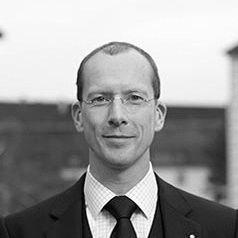 Bernd Westermeyer Headshot