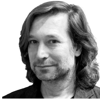 Bernd Zeller Headshot