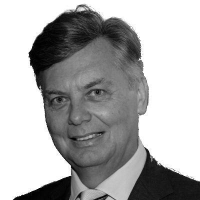 Dr. Berndt R. Birkner