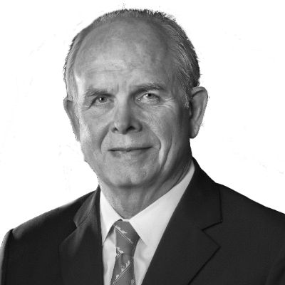 Bernie Machen