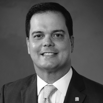 Bernie Navarro