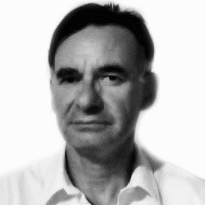 Bertrand Lang Headshot