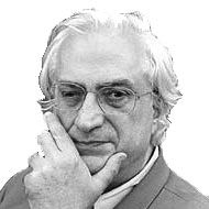 Bertrand Tavernier Headshot