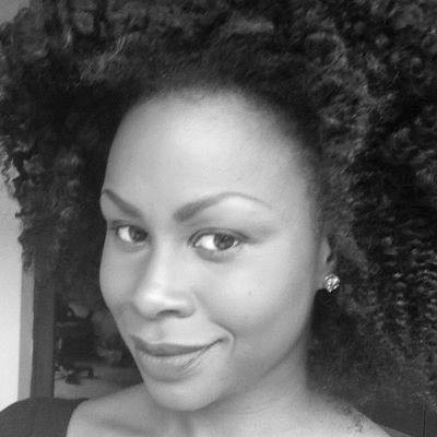 Bessie A. Winn-Afeku Headshot