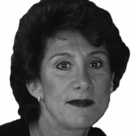 Beth Bronfman