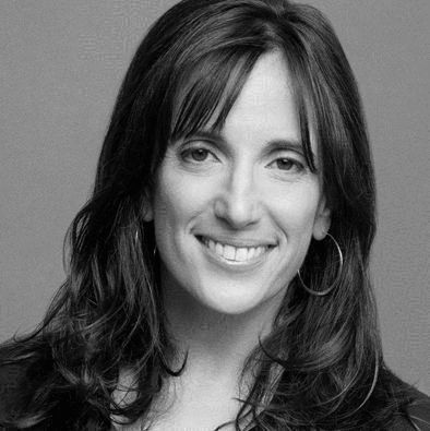 Beth Kobliner Headshot