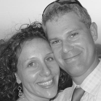 Bethany & Daniel Henderson