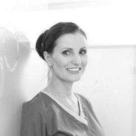 Dr. Bianca Wirnharter Headshot