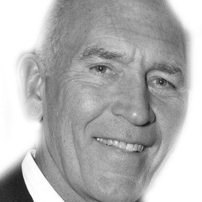 Bill Curbishley Headshot