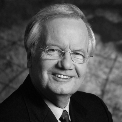 Bill Moyers Headshot