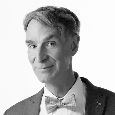 Bill Nye Headshot