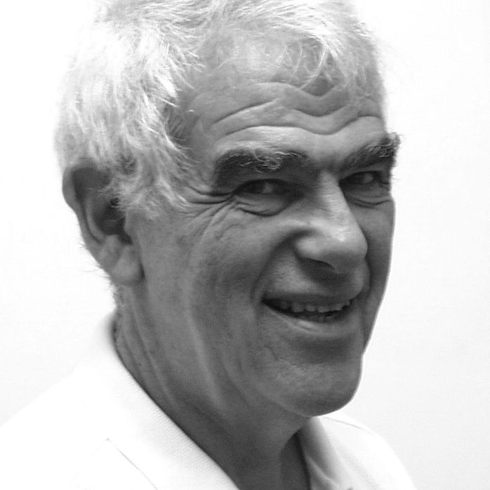 Bill Persky Headshot