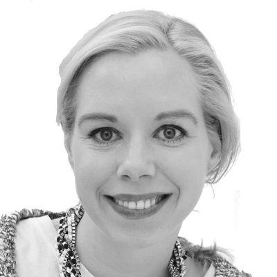 Birgit Bulla Headshot