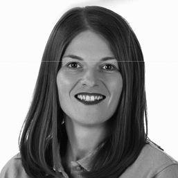 Birgit Wenz Headshot