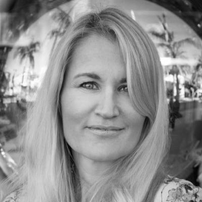 Birgitta Lauren Headshot