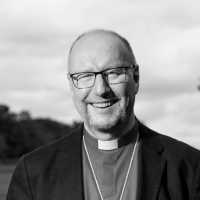 Bishop Paul Bayes