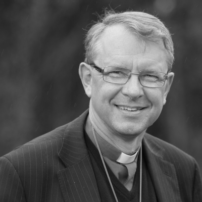Bishop Paul Butler